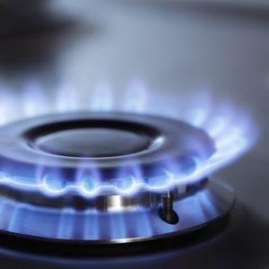 consumo medio gas