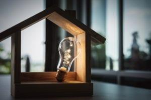 consumo LED