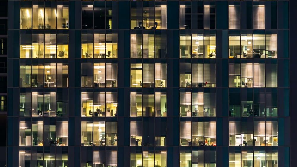 Contatore aziendale: come fare la lettura